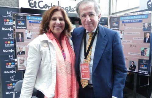 Con Enrique Rojas, buscando los 5 consejos para potenciar nuestra inteligencia.