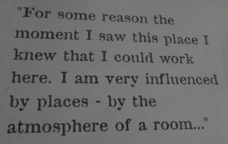 Es imporante reconocer la influencia de nuestros espacios en nosotros